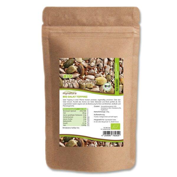 Mynatura Bio Salat-Topping