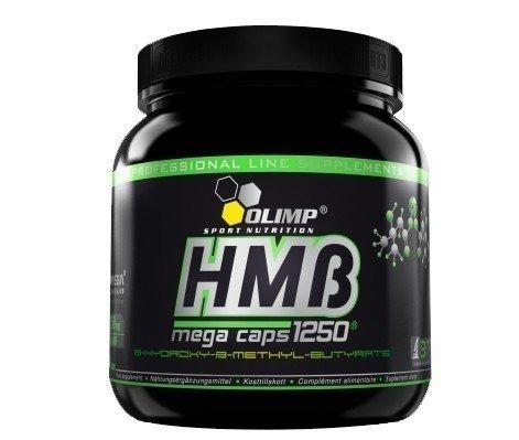 Olimp HMB Mega Caps 300 Kapseln
