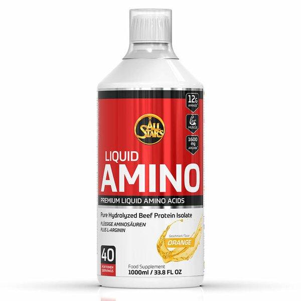 All Stars Amino Liquid Pro (1000ml)