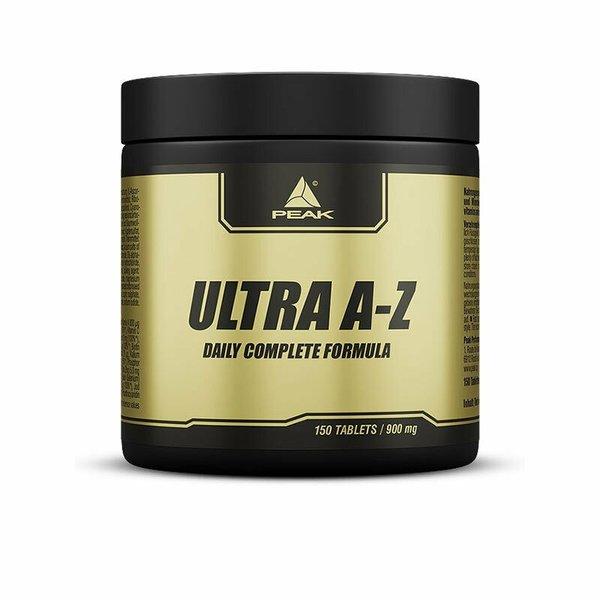 Peak Ultra A/Z 150 Tabletten a 900mg
