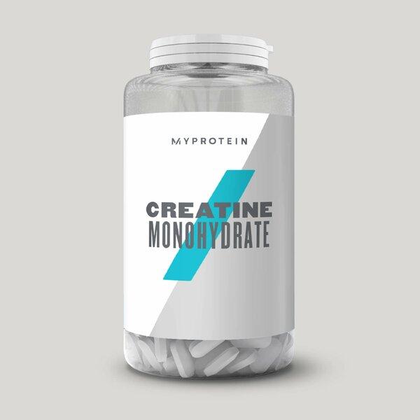 Myprotein Creatine Monohydrat 250 Tabletten Dose
