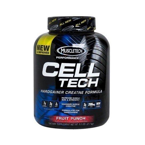 Muscletech Performance Series Cell-Tech Cretin-Bcaa 2,7kg