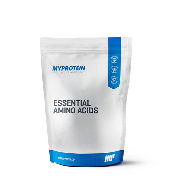 Myprotein Essential Amino Acids EAAs 250g Beutel