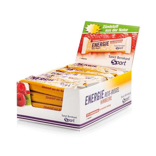 Aktiv3 Energie Reis-Riegel (20 x 50g Riegel)