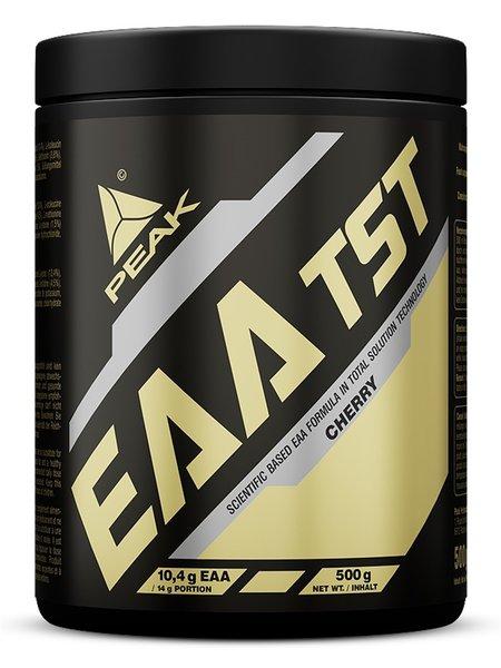 Peak EAA TST (500g Dose)