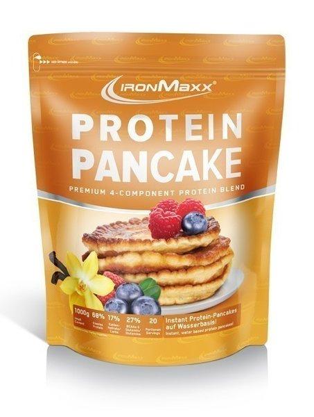 Ironmaxx Protein Pancake 1000g Vanille