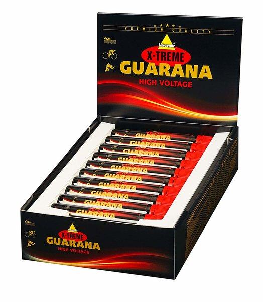 Inko X-treme Guarana 20 Ampullen