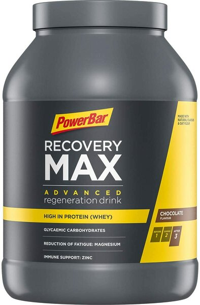 Powerbar Recovery MAX Regeneration Drink