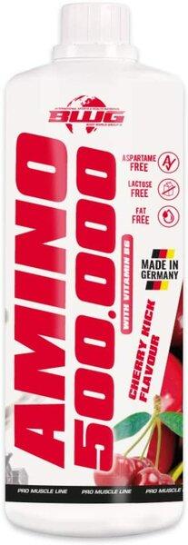BWG Amino Liquid 500.000, 1 Liter