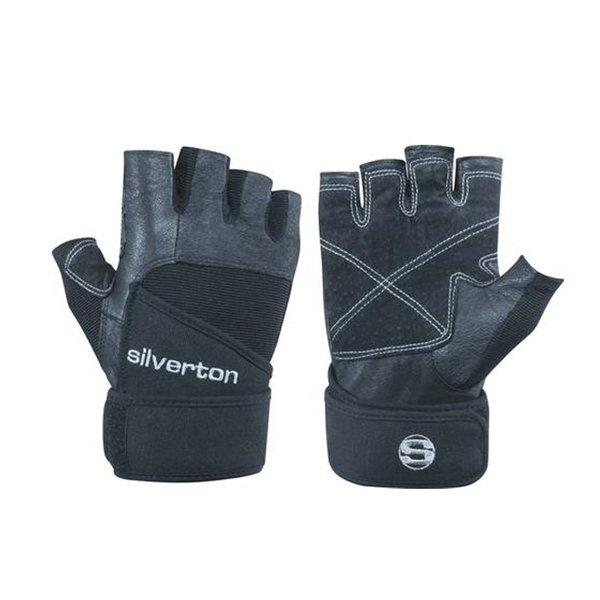 Silverton POWER Gewichtheberhandschuhe