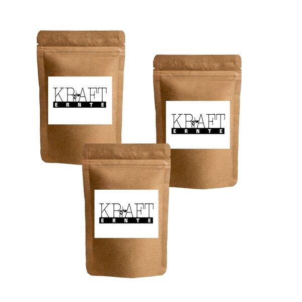 Kraft-Ernte Gewürz-Set 3er Pack gemischt, (3 Beutel)