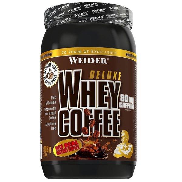 Weider Whey Coffee Protein Eiweiß Kaffee 908g Dose