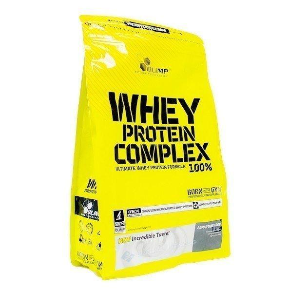 Olimp Whey Protein Complex 100% 700g Beutel
