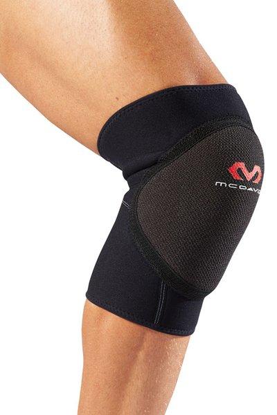 McDavid 671 Handball Knieschützer mit Kevlar®-Schutzpolster