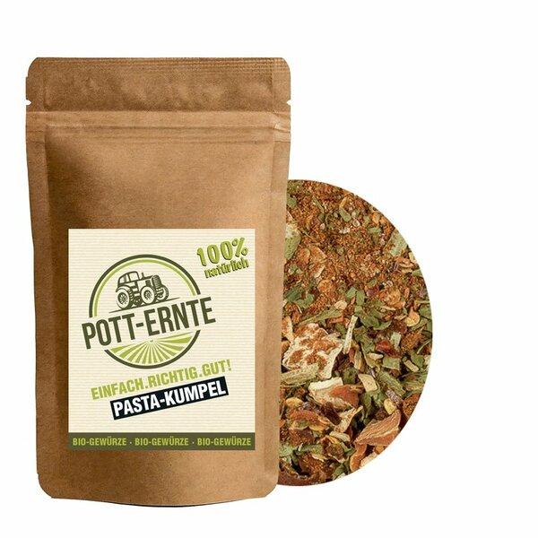 Pott-Ernte Bio Pasta-Kumpel 100g I Nachfüllbeutel