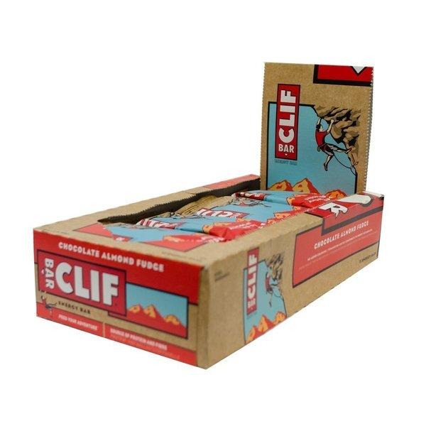 CLIF Bar Energieriegel - 12x 68g
