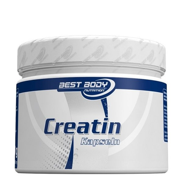 Best Body Nutrition Creatin, 200 Kapseln a. 1000mg