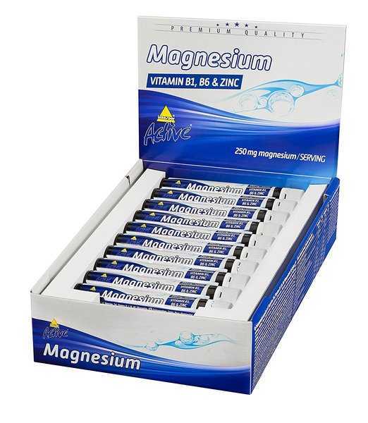 Inko Active Magnesium 20 Trinkgläser à 25 ml