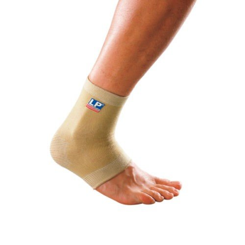 LP Support 944 Basic Series Knöchelbandage hautfarben