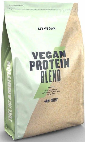 Myprotein Vegan Protein Blend V2 - 2,5kg