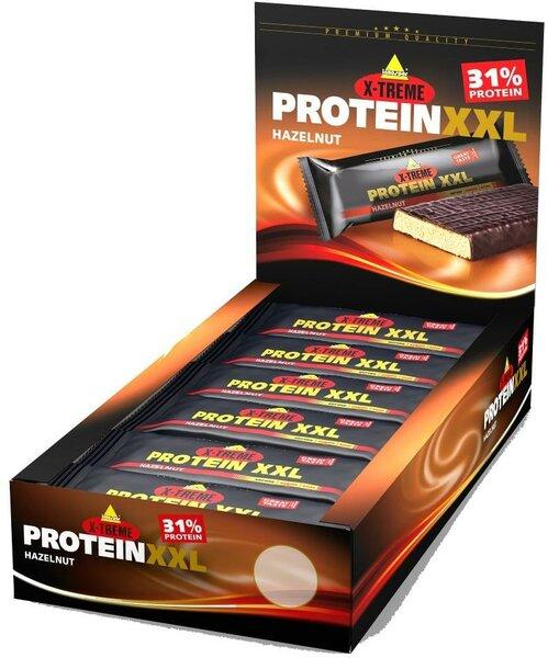 Inko X-treme Protein XXL 18x100g Riegel BOX