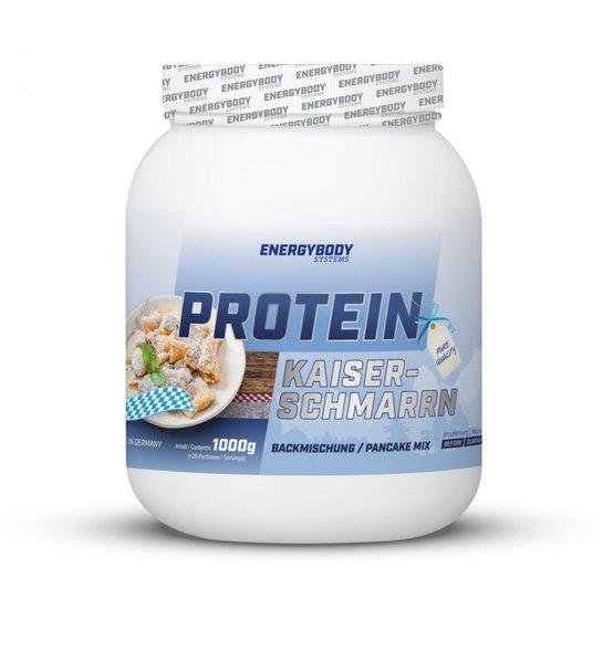 Energybody Protein Kaiserschmarrn Pancakes 1000g Dose