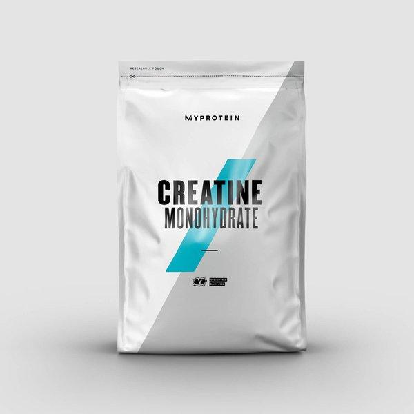 Myprotein Creatine Monohydrat (1000g Beutel)