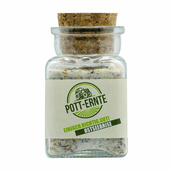 Pott-Ernte Ostseebrise 150g Glas