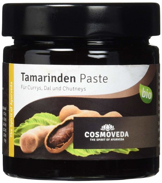 Cosmoveda BIO Tamarinden Paste 250g