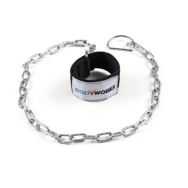 Bodyworks Fitness Zubehör Hand- & Fussschlaufe inkl. Klettverschluss und verstellbar