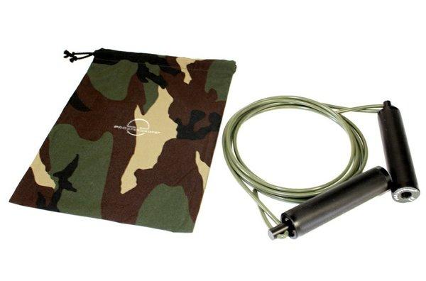 PROspeedrope Combat Springseil 370g