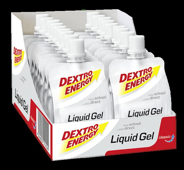 Dextro Energy Liquid Gel 18er Packung