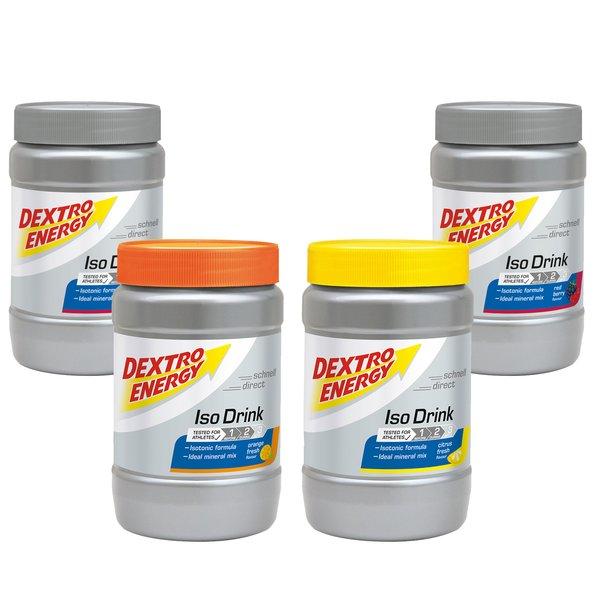 Dextro Energy Iso Drink 440g Dose