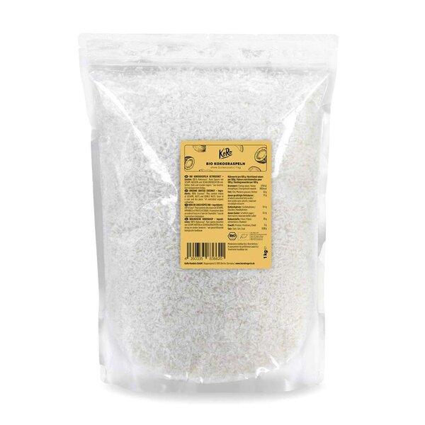 KoRo Bio Kokosraspeln 1 kg