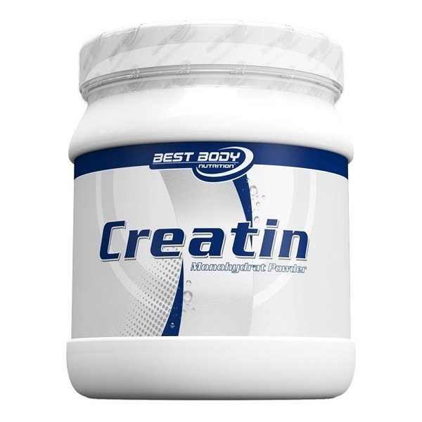 Best Body Nutrition Creatin Monohydrat 500g Dose