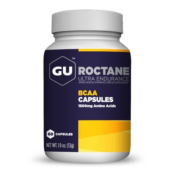 GU Roctane BCAA 60 Kapseln
