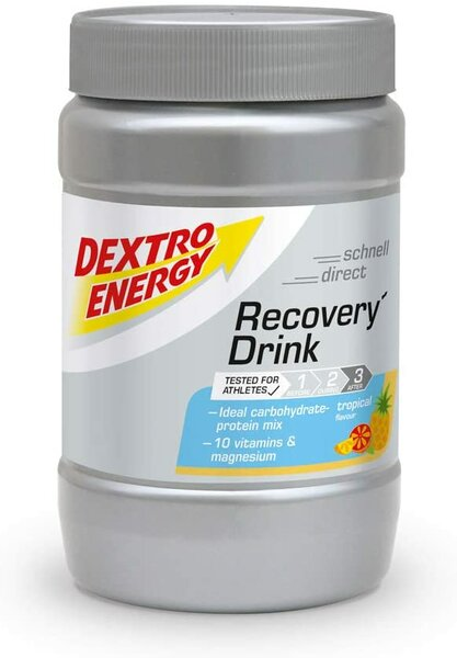 Dextro Energy Recovery Drink Tropic 356g