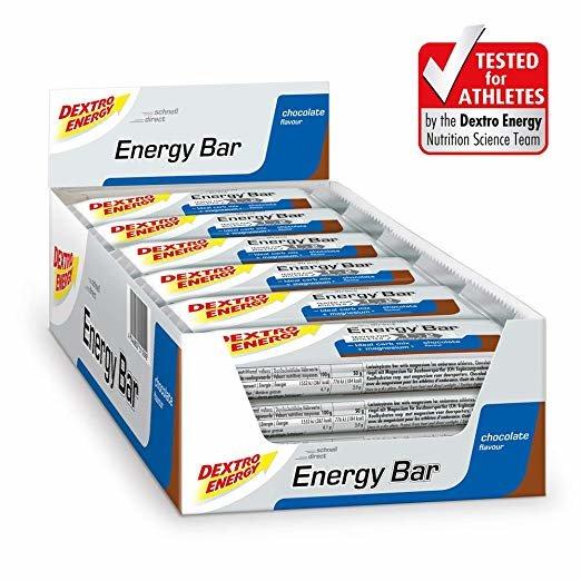 Dextro Energy Energy Bar Riegel 24 x 50g