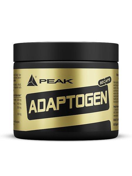 Peak Adaptogen Ashwagandha-Extrakt 60 Kapseln