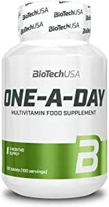 BioTech One a Day Vitamine 100 Tabletten